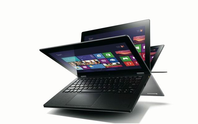 IdeaPad Yoga11s_