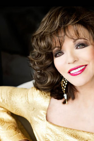 Joan Collins_Worldclass Diva 3