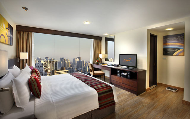 Amari Residences Sukhumvit_One Bedroom (2)