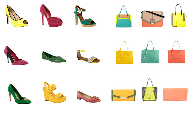 Charles & Keith Spring 2013