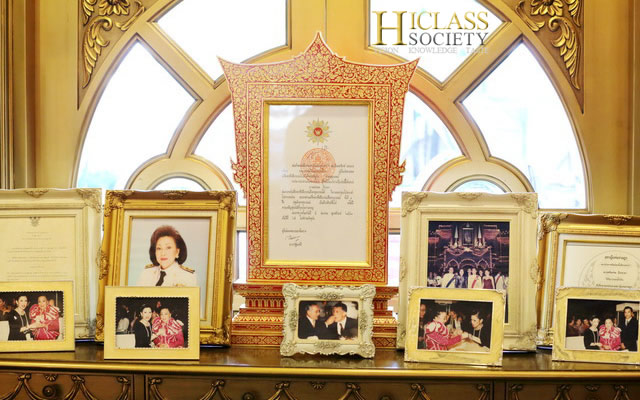 Hataithep Theeratada ซูซี่ หทัยเทพ ธีระธาดา Thailand Diva Hiclass Society 03
