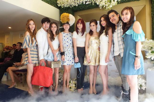 Khongkwan Clinic Thank you Party 1