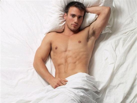 MEN Sleep Health