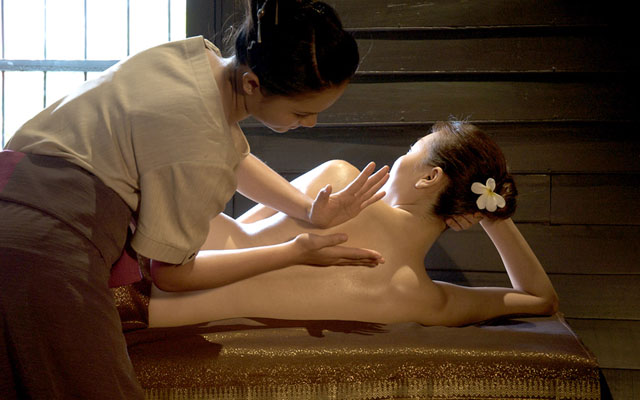 U Spa Package at U Chiang Mai