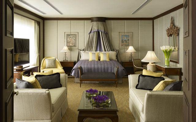 bedroom B1