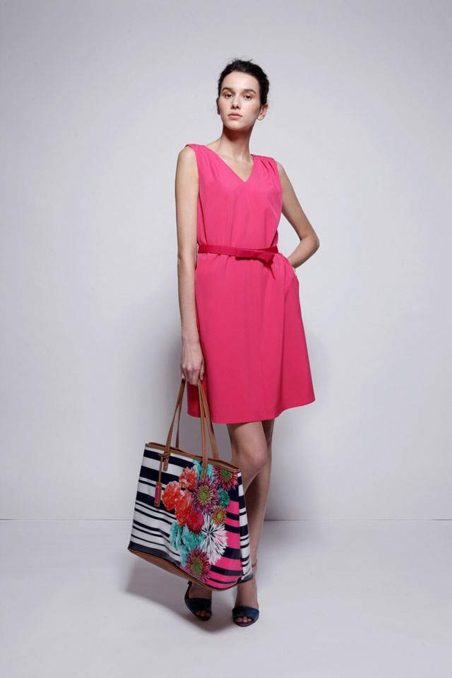 04 Nine West Summer 2013