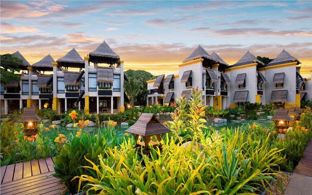 Moevenpick Resort Spa Karon Beach Phuket_Villa_re