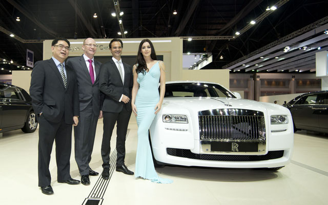 PhotoR_Rolls-Royce Art Deco at BKK Motor Show_re