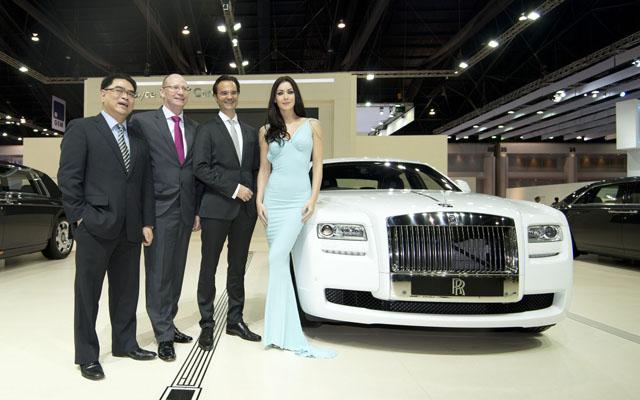 PhotoR_Rolls-Royce Art Deco at BKK Motor Show_re