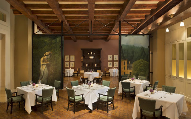 Rossini's Restaurant_1