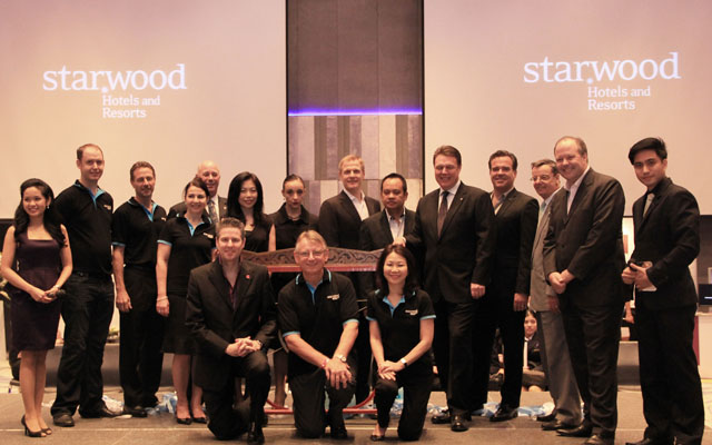 Starwood Asia Pacific Recruitment Day 2013_Final