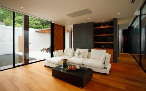 The Naka Phuket - The Living room_re
