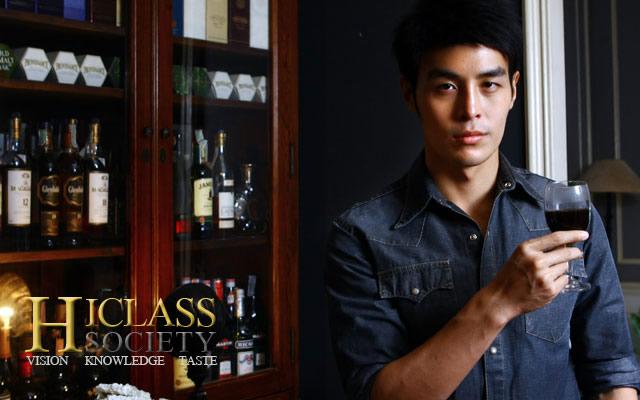 ชาคริต จตุพรวัฒนพนธ์ Hi-Class 02
