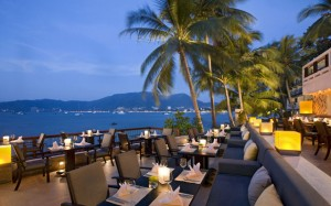 Amari Coral Beach Phuket_La Gritta