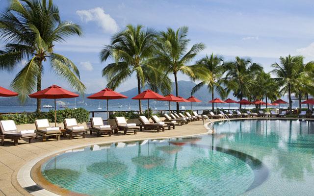 Amari Coral Beach Phuket_Pool