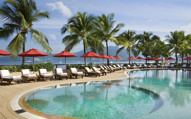 Amari Coral Beach Phuket_Swimming Pool