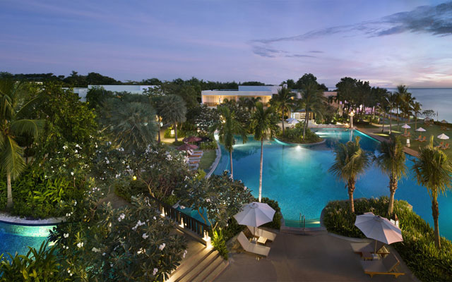 Sheraton Hua Hin Resort & Spa_re