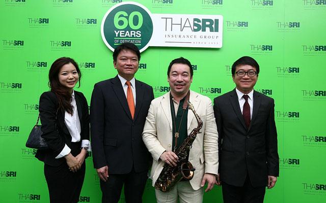Thaisri60th-Anniversary