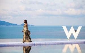 W Retreat Koh Samui Reveals WOOBAR