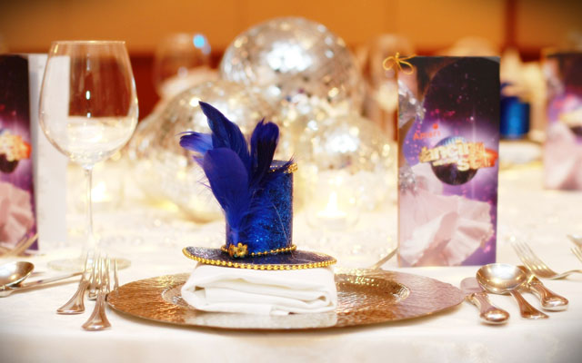 DANCING WITH THE STARS THEMED MEETING PACKAGES 2