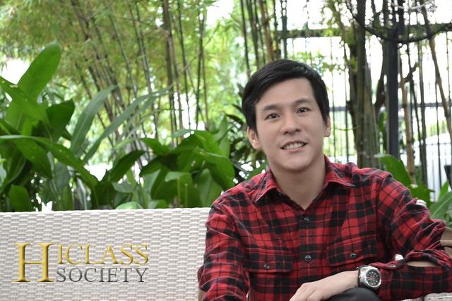 Hi-Class Profile ทันตแพทย์ กฤษณะ พลอยบุศย์ หมอนะ เพจ ใกล้หมอฟัน 06