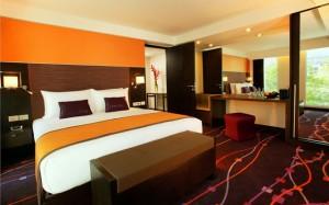 Radisson Suites Bangkok Sukhumvit - One Bedroom Suite