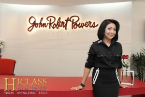 Thailand Diva ณภัสวรรณ จิลลานนท์ Hi-Class Society 02