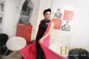 Thailand Diva ณภัสวรรณ จิลลานนท์ Hi-Class Society 04