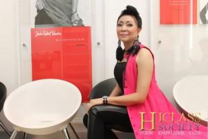 Thailand Diva ณภัสวรรณ จิลลานนท์ Hi-Class Society 05
