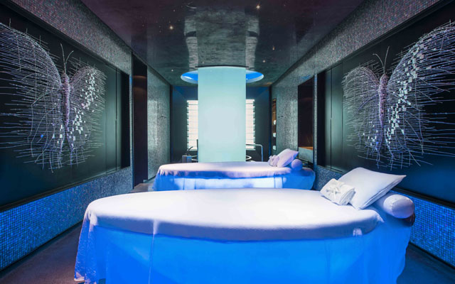 VIP ROOM AWAY SPA