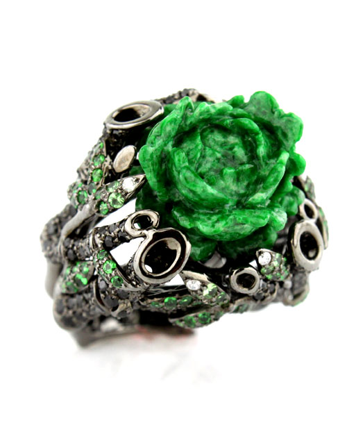 Wendy-Yu-Jade-and-Black-Spinel-Ring-10857046