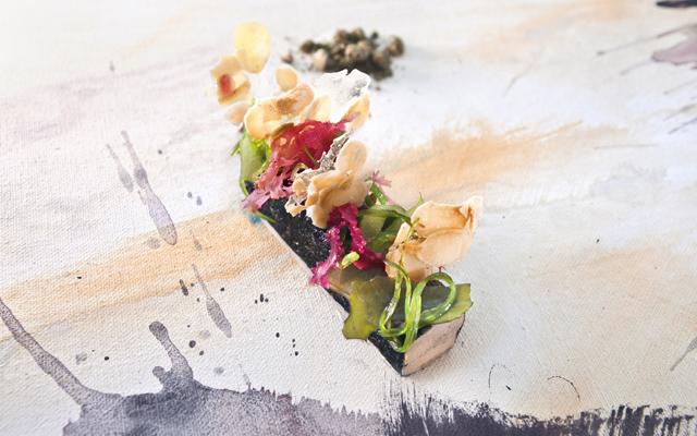 Meet The Artist Wine Dinner-Reflexions (4)