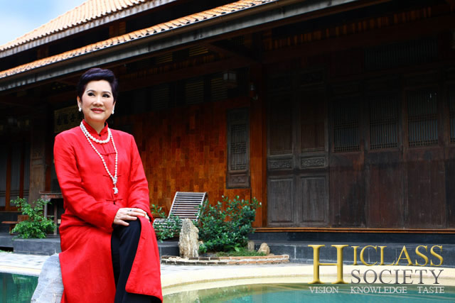 จิตรา ก่อนันทเกียรติ Thailand Diva 05
