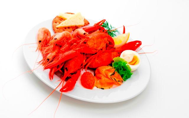 crayfish plate 005