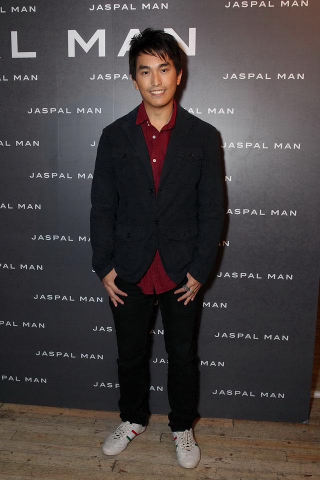 Jaspal Man 07
