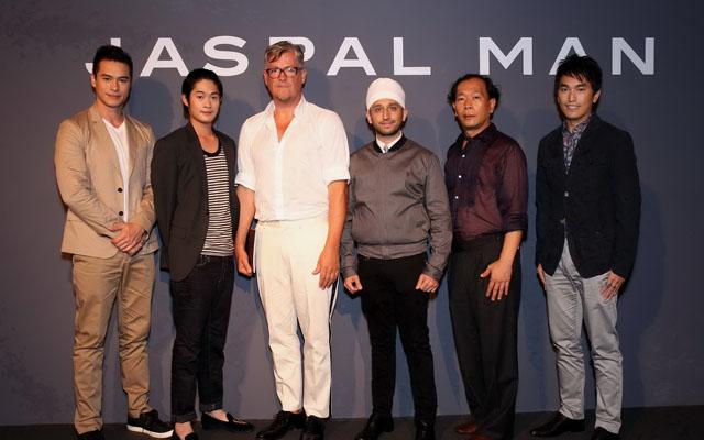 Jaspal Man 09