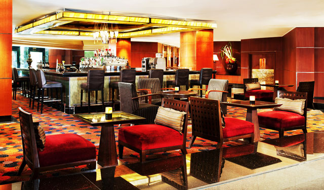 The Royal Orchid Sheraton Hotel & Towers