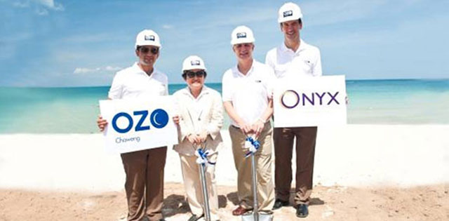OZO-ONYX