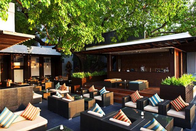 Sambal Bar Terrace
