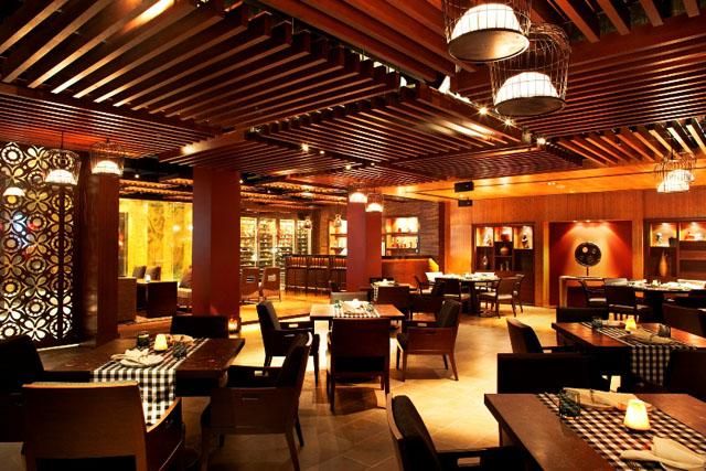 Sambal Restaurant