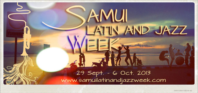 Samui Jazz Week