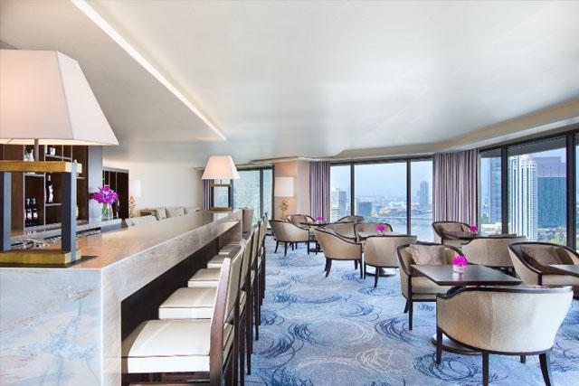 Sheraton Towers Lounge 2
