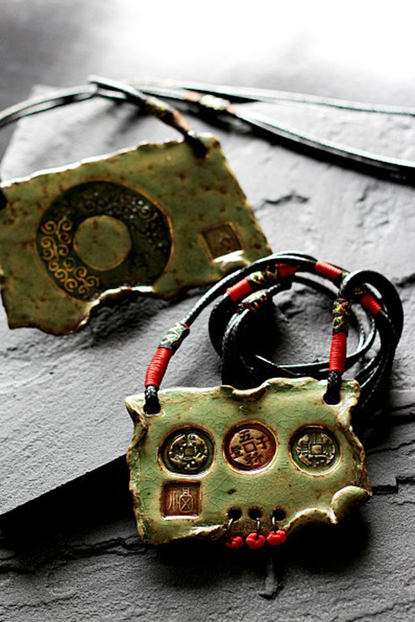 Timeless Chinese Accessories