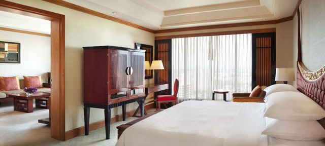 Tower Executive Suite