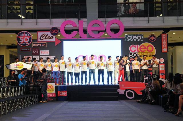 cleo 005