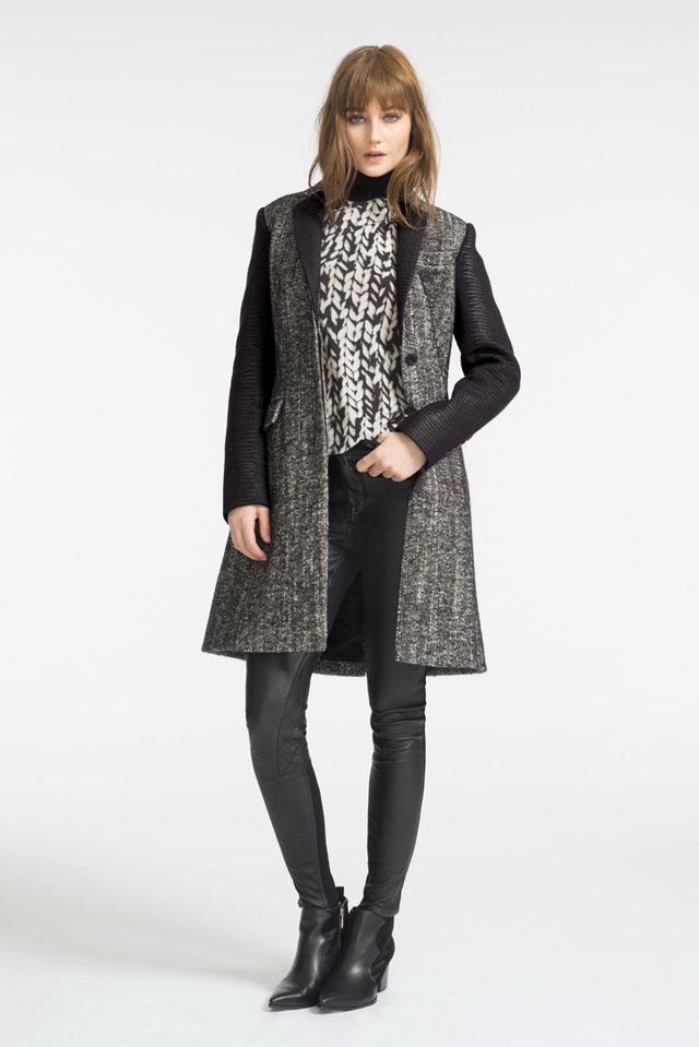 07 Karen Millen_Knit print jumper THB 8,900