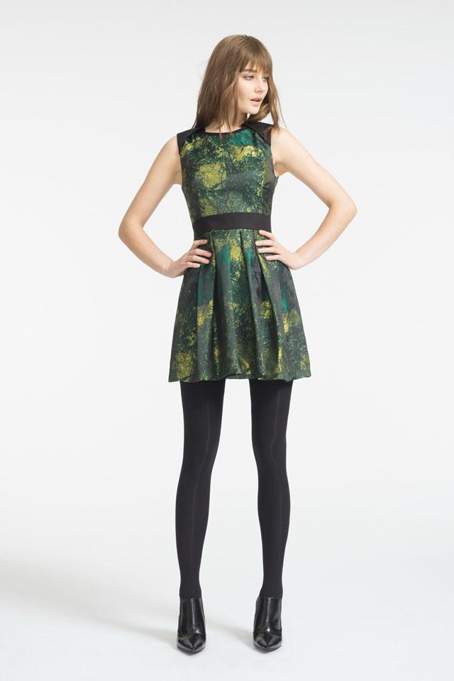 10 Karen Millen_Dress THB 12,500.-