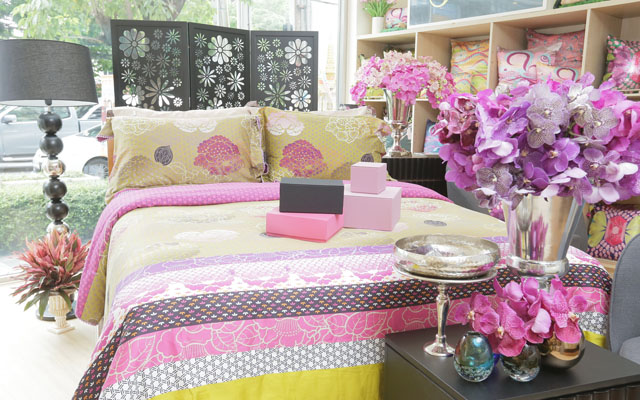 14.Dramatic Bedroom โดย คุณเพลินจันทร์ วิญญรัตน์