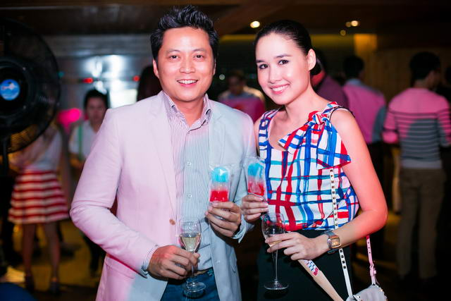Chandon Limited Launch Party 2013 F056_resize
