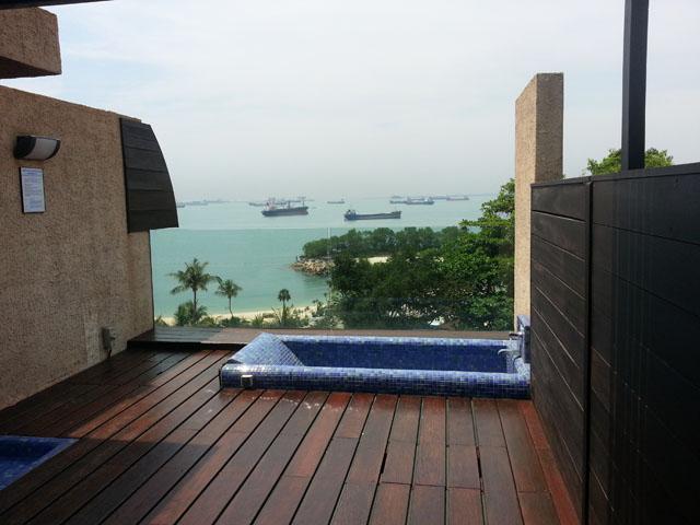 D4.Roof Garden Suites
